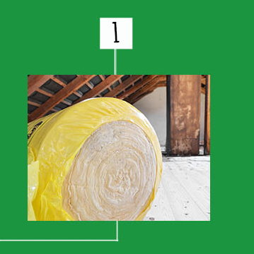 Install Insulation | Yourelectrics.com